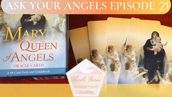Ask your Angels Ep21