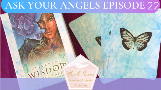 Ask Your Angels Ep22