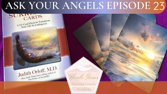 Ask your angels ep23