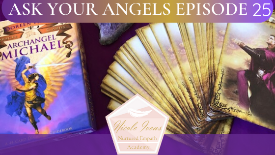 Ask Your Angels Ep25
