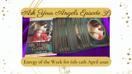 ask your angels episode 36